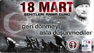 18 mart