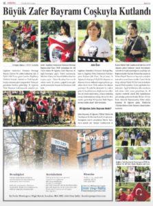 Avrupa Gazetesi / 7 Eylül 2018