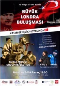 19 Mayıs posteri 2