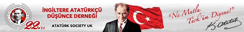 İngiltere Atatürkçü Düşünce Derneği