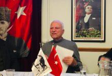 Turan Erdemgil anısına: 30 Ağustos 2015 Zafer Bayramı yasızı