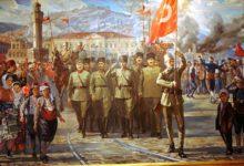 9 Eylül 1922: İzmir'in kurtuluşunun 98. yılı kutlu olsun