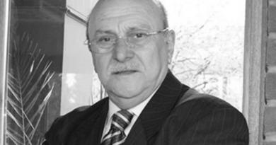 ACI KAYBIMIZ: Türk Toplumu Abdullah Ağabey'ini kaybetti